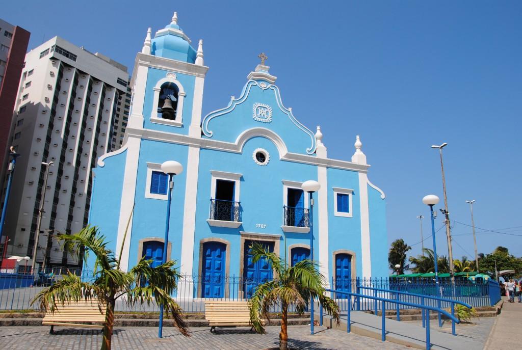 Eglise de Notre-Dame de Boa Viagem