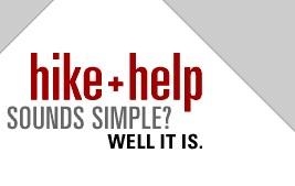 hike+help