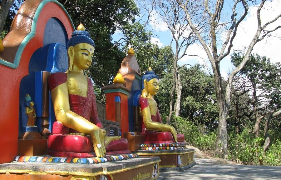 Nepal - Zoom sur le bouddhisme (6)