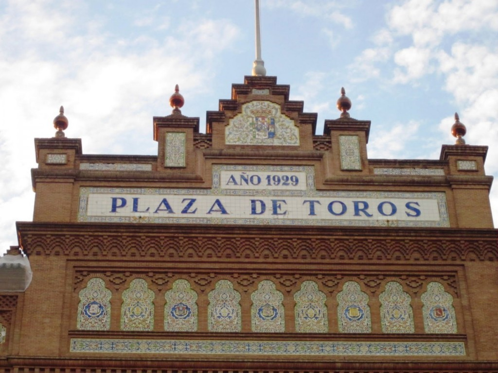 Plaza De Toros Bullfight (2)